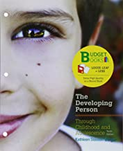 Loose-Leaf Version for Developing Person Through Childhood & Adolescence
