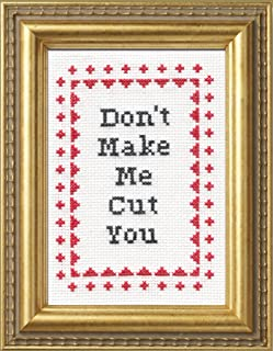 Best me to you cross stitch Reviews