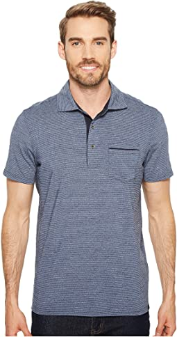 Pacer Short Sleeve Polo