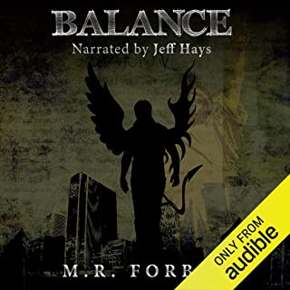 Balance: The Divine Book One