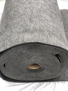 Extra Plush auto Jute Carpet padding-40oz-BY The Yard
