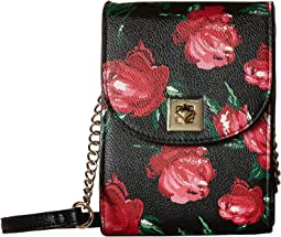 Betsey Johnson - The Slim Phone Organizer Crossbody
