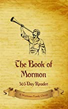 book of mormon 365 days