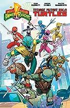 Mighty Morphin Power Rangers/Teenage Mutant Ninja Turtles PDF