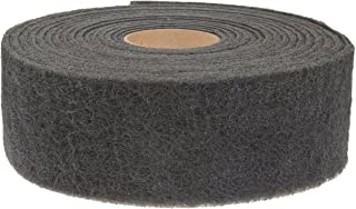 Scotch-Brite Clean and Finish Roll, Silicon Carbide, 30' Length x 4