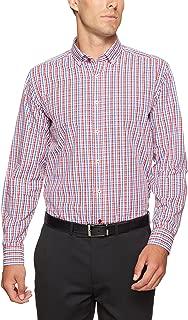 Oxford Men Stratton Checked Shirt