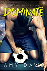 Dominate (Harris Brothers Book 5) Kindle Edition