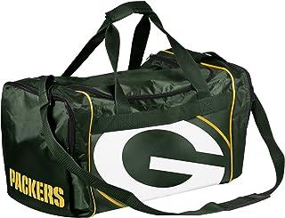 FOCO NFL Green Bay Packers Core Duffle Bag
