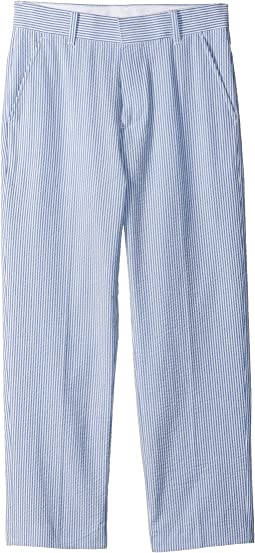 Tommy Hilfiger Kids Seersucker Pants (Big Kids)