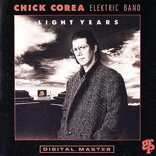 Light Years (Album Version)