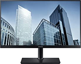 Samsung Business SH850 Series 27 inch QHD 2560x1440 Desktop Monitor for Business (in Black) with USB-C, HDMI, DisplayPort,...