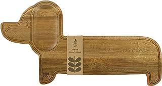 Orla Kiely | jamnik | drewniana deska do serwowania | idealna na każdą kolację