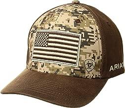 flag hats military