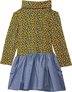 Maisie Dress (Little Kids/Big Kids)