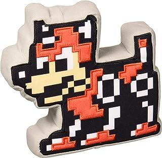 """Megaman 34191 MegaMan Classic 7.5"""" 8-Bit Rush Plush"""