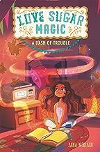 love sugar magic book