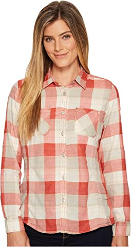 Conundrum Eco Rich Convertible Shirt