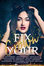 Fix Your Crown: A Charity Anthology