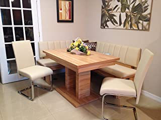 Best german corner dining furniture Reviews
