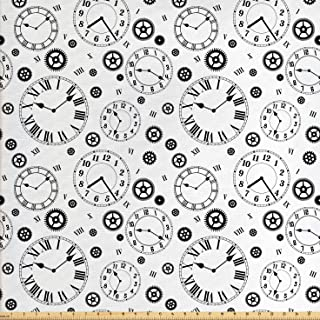 Best clock upholstery fabric Reviews