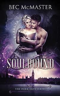 Soulbound (The Dark Arts Book 3)