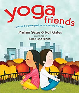 Best yoga partner poses pictures Reviews