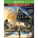 Assassin's Creed Origins Deluxe Edition Deluxe Edition for Xbox One