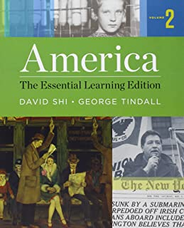 America: The Essential Learning Edition and for the Record