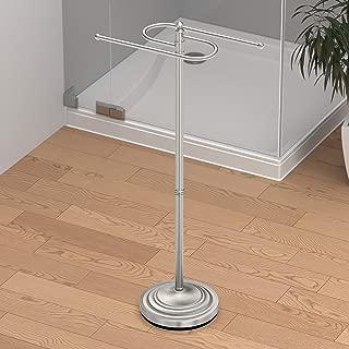 Best floor towel stand Reviews