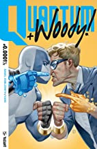 Quantum and Woody! #0.0001½ (Quantum and Woody! (2017)) (English Edition)