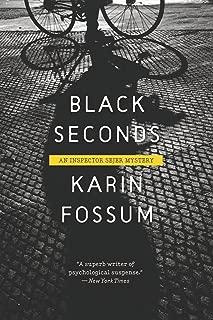 Best karin fossum author Reviews
