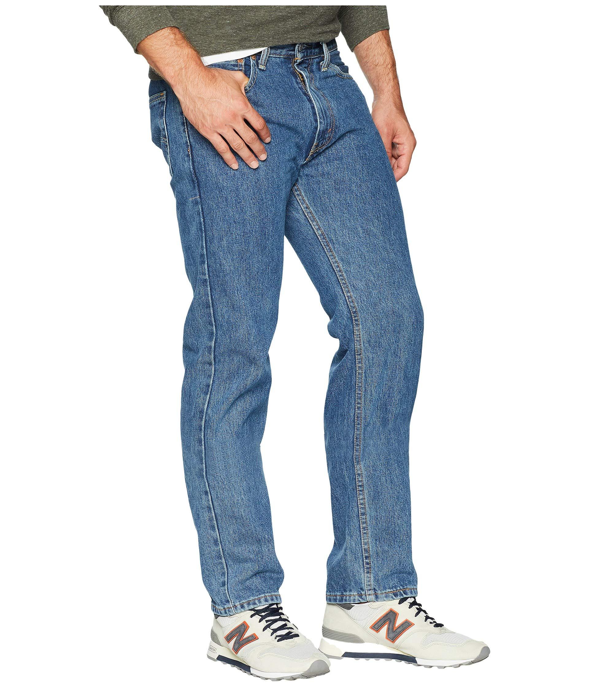 505® Levi's® Stretch Mens Regular Stonewash qW1f5w016
