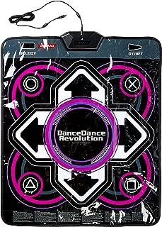 Best dance dance revolution ps3 dance pad Reviews
