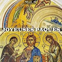 Joyeuses Pâques, vol. 3 (Chant grégorien de Pâques)