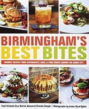 Birmingham's Best Bites