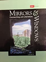 Mirrors and Windows: Connect With Literature. Level Iv 16th