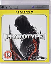 Activision Prototype [ps3 Region Free] [playstation 2]