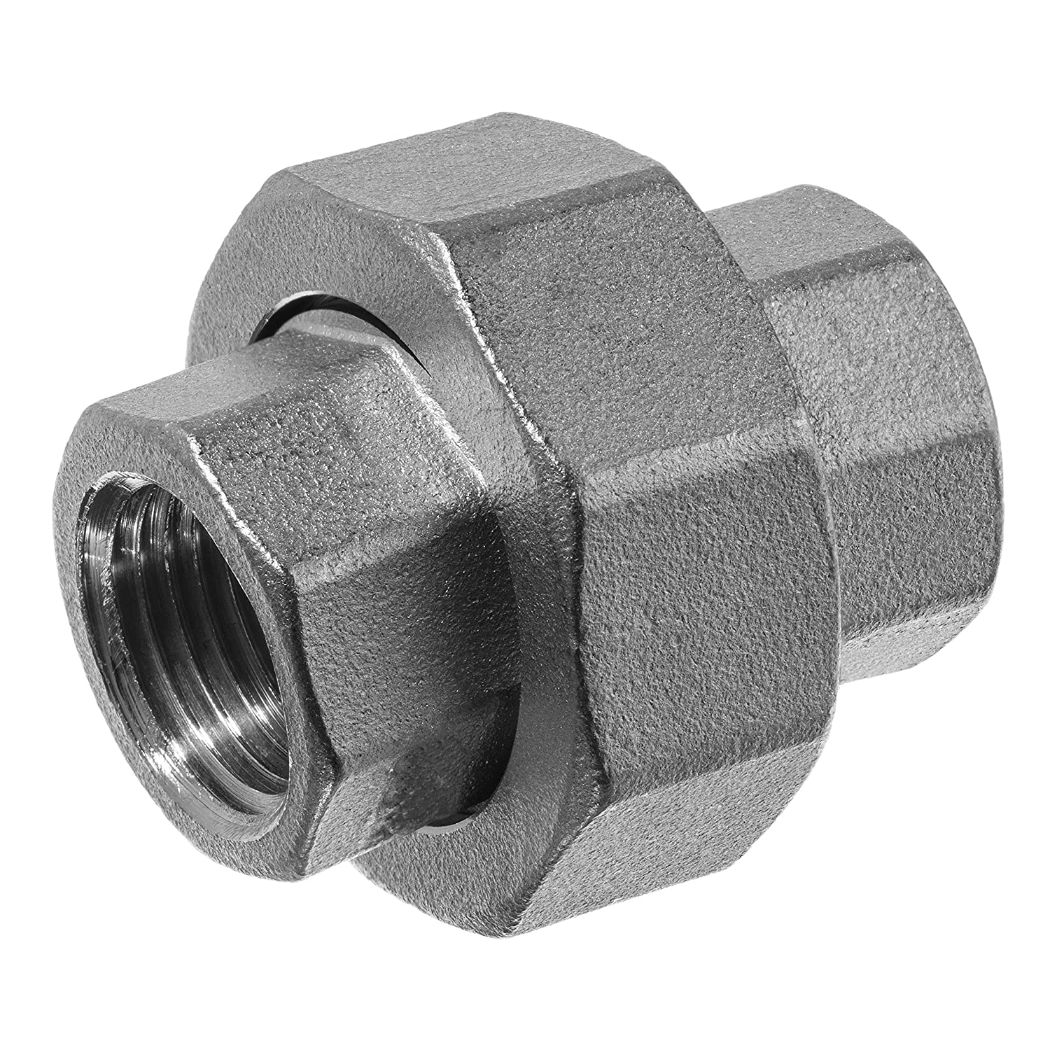 USA Cheap mail order sales Denver Mall SEALING Pipe Fitting - ZUSA-PF-7510 Stainless 316 Steel