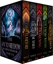 The Way to Freedom: The Complete Season One (Books 1-5) Digital Boxed Set: (The Way to..