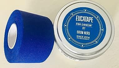 Drum Nerd Eucatape: Eucalyptus Infused Dancing Tape