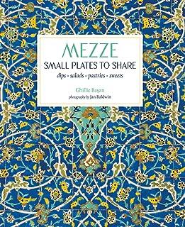Mezze: Small Plates to Share