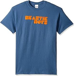 Men's Beastie Boys Adult Short Sleeve T-Shirt