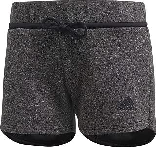 Pantaloncini da donna a vita alta colore nero con taschino The Drop by @milenalesecret