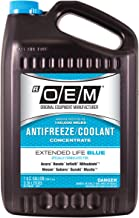 Best Recochem OEM 86-174BOEM Blue Premium Antifreeze Concentrate Extended Life BLUE, 1 gallon, 1 Pack Review