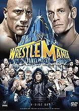WWE: Wrestlemania 29 DVD