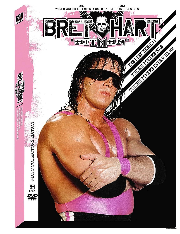 WWE: Bret Spasm price Albuquerque Mall