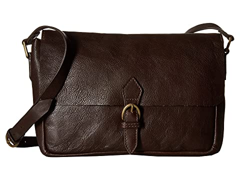 Scully Scully Catalina Bag Messenger Messenger Marrón Scully Catalina Marrón Bag dFXXTqw