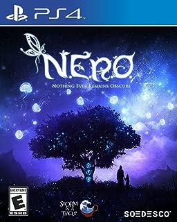 Best n.e.r.o. game Reviews