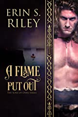 A Flame Put Out (Sons of Odin Series Book 2) Kindle Edition