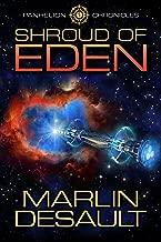 Shroud of Eden (Panhelion Chronicles Book 1)